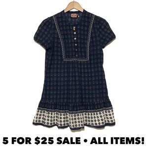 Juicy Couture Babydoll Tunic